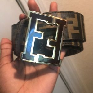 Fendi Accessories - Fendi belt